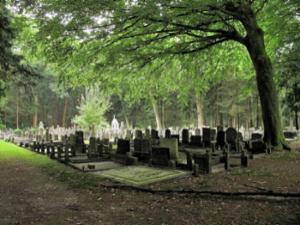 Zuiderbegraafplaats