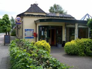 Cafe - Restaurant - 't Wapen van 't Medler