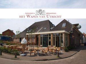 Cafe Restaurant Wapen van Utrecht