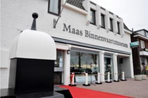 Maas- en binnenvaartmuseum