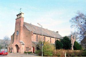 Rooms - Katholieke kerk St. Petrus