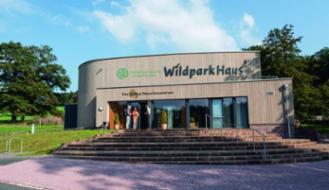 Wildpark Neuhaus