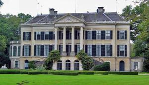 Landhuis Broekhuizen