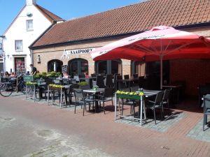 Restaurant De Kaaipoort
