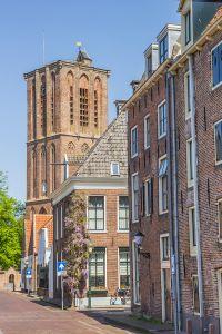 Grote of Sint-Nicolaaskerk-Elburg