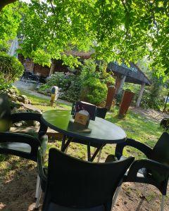 Fietscafé De Ballasthoeve