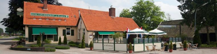 "Hotel Cafe Restaurant ""De Lindeboom"""