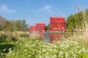 ACM2017_De Rode Donders Almere Buiten_Maarten Feenstra