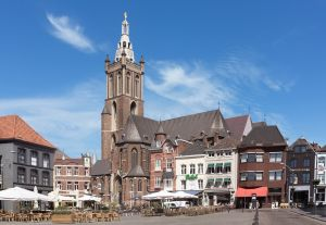Overkw 7.Kathedraal Sint Christoffel