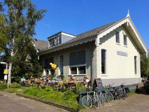 Het Schoolhuis Holysloot