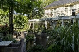 Cafe Restaurant Hotel Buitenlust
