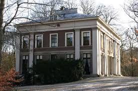 Huis Molenbosch