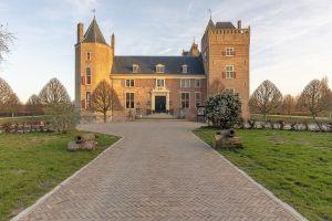 Kasteel Assumburg-Heemskerk
