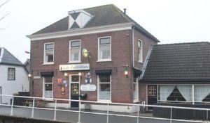 Café de Boerenklaas