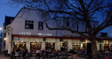Grand Café Wester Paviljoen