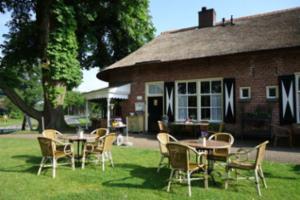 """Cafe - Restaurant """"De Viersprong"""""""