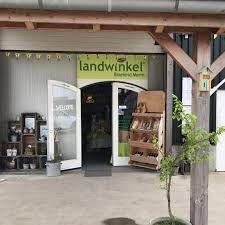 Landwinkel Bloeiend Merm