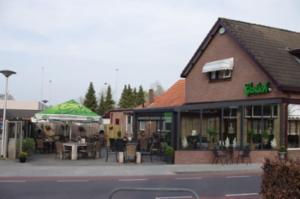 Cafe Restaurant Spilman