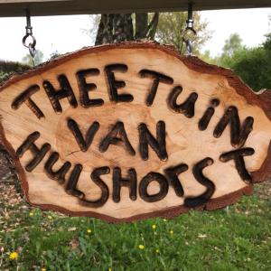 TheeTuin van Hulshorst