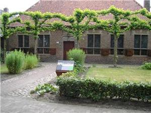 Schultehuis Diever