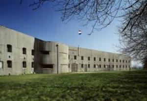 Fort Spijkerboor