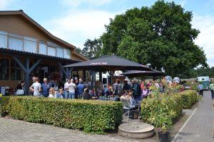 Manege - Grandcafé De Molenberg
