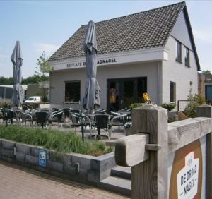 Eetcafe De Droadnagel