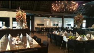 Restaurant Fox Horeca
