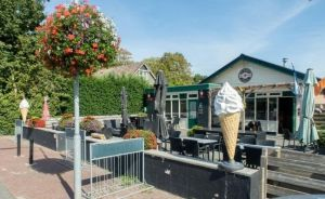 Eetcafe Cafetaria Ons Trefpunt