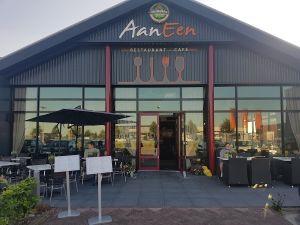 Restaurant AanEén