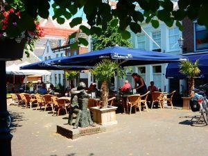 Cafe de Blauwe Duif