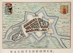Overkw 12.Centrum stad Wachtendonk