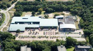 Sportcentrum de Zandzee