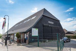 Nationaal Vlasserij- en Suikermuseum