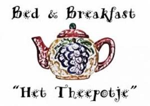 """Bed & Breakfast """"Het Theepotje"""""""