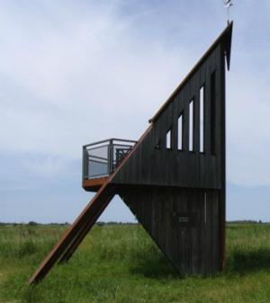 Uitkijktoren De Baak