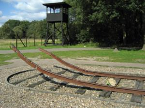 Monument Westerbork
