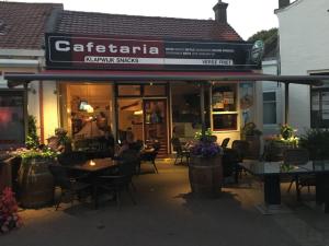 Cafetaria Klapwijk