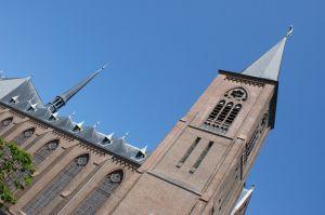 Noordwijk Binnen - St. Jeroenskerk