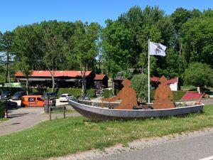 Leefgoed de Olifant, Restaurant & theehuis De Dames
