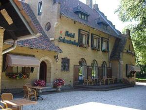 Kasteel Schoutenhof