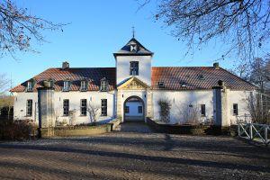 Kasteel Nieuwenbroek-Beesel