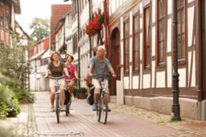 Altstadt von Hameln / Historic City of Hameln