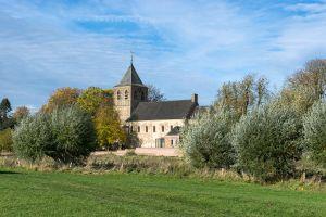 Oude kerk-Oosterbeek