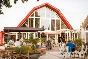 PAND Pannenkoek Restaurant & IJssalon