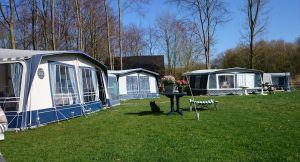 Camping De Parel