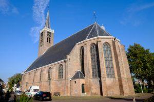 Kerk Schermerhorn