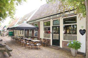 Cafe de Oude Munt