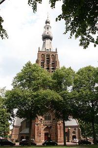 St._Petrus-Bandenkerk