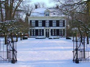 Landhuis Westrup - Westerveld